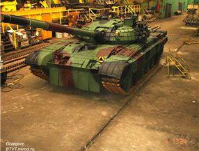 Откуда у Украины танки. Перспективы ВСУ (Танки)