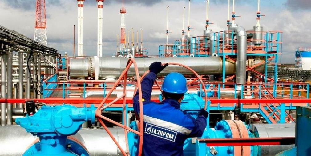 Газпром закручивает европейский газовый вентиль и убирает Украину из поставщиков