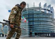 Европарламент принял резолюцию по Карабаху и осудил вмешательство Турции