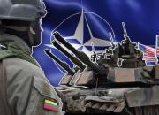 НАТО сохранит военное присутствие в Литве